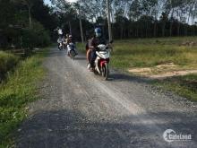 Bán đất cách quốc lộ 22 700m2, tại Trảng Bàng Tây Ninh