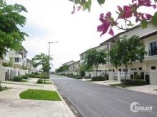 Dự án nhà phố Ecolakes - Bình Dương