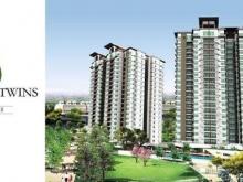 Bán căn hộ Topaztwins 2 Pn diện tích 77m2 giá chỉ 1.835 tỷ/ căn hỗ trợ vay ngân hàng