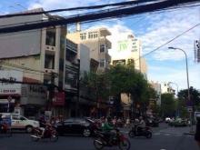 Bán gấp nhà 2 mặt tiền đường Huỳnh Đình Hai, Bình Thạnh, DT 420m2 giá 50.5 tỷ.