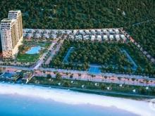Mở bán biệt thự biển vị trí đẹp nhất khu vực Đông Nam Bộ