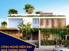 Mở bán khu biệt thự nghỉ dưỡng mặt tiền biển The Long Hai Resort