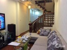 Bán nhà phân lô Võ Văn Dũng ngõ kinh doanh oto đỗ cửa DT 33m, 5 tầng giá 5.1 tỷ