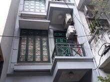 Bán nhà Võ Văn Dũng, S41m2*4, nhà kinh doanh được ô tô đỗ cửa.