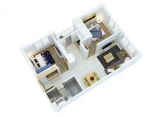 Bán căn hộ chung cư dự án Xuân Mai Complex Dương Nội Hà Đông