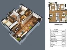 Chính chủ CT 36 Định Công bán căn hộ 1203A(60m2),1102B(92m2). Gía hấp dẫn 21tr/m2,0966316153