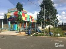 Cần bán lô đất sát khu nghĩ dưỡng Malaysia trong khu đô thị đường nhựa 25m giá 400 triệu