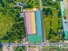 Đất nền Bà Rịa-Vũng Tàu giá rẻ. Dragon Seagate giá 7,9 triệu/m2 với diện tích 150 m2