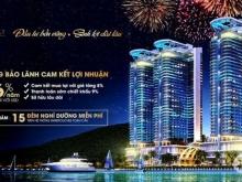 Căn hộ Laluna Resort Nha Trang, chỉ 380tr/ căn, chuẩn 5* Quốc tế. Chiết khấu 9%.