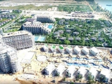 Cam kết lợi nhuận 100% - Cùng 20 đêm nghỉ dưỡng/năm - khi sở hữu căn hộ view biển Phú Quốc
