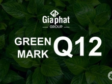 Tại sao nên mua căn hộ Green Mark đường Lê Thị Riêng, Q. 12?