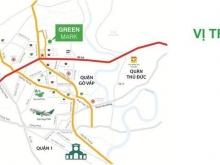 căn hộ Green Mark Lê Thị Riêng Quận 12 giá tốt đợt đầu