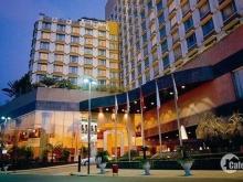 Cần bán gấp khách sạn 3 sao CMT8, Q. 3 HĐ thuê 417.96 triệu, 50 phòng, giá 110 tỷ