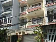 Bán nhà mặt tiền Phan Văn Trị , quận 5, giá 13.3 tỷ thương lượng .