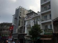 Bán gấp nhà mới MT Hồng Bàng, PHƯỜNG 4, QUẬN 5 Gốc Tạ Uyên 4m x 18m chỉ 17,5 Tỷ