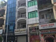 Bán gấp nhà 3 lầu MT đường Nguyễn Trãi PHƯỜNG 14 QUẬN 5 4mx20m chỉ 20,5 Tỷ