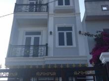 Bán nhà đường  Tân Thuận Tây,Phường tân thuận tây,Q 7. giá chỉ 4 tỷ TL