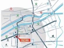 Mở bán shop Trung tâm thương mại SaiGon Metro Mall  Quận 8, Nhanh tay chọn ngay shop ưng ý 0986.10.9779