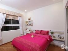 định cư cần bán gắp căn hộ vừa mua 2PN,2WC mặt tiền Phạm Thế Hiển, quận 8