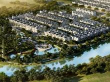 Biệt thự nhà phố đẳng cấp riêng biệt cho doanh nhân lh 0962475579