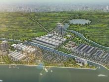 Mở bán siêu dự án đất nền Quận 9, P. Trường Thạnh, 3 mặt tiền sông, 25tr/m2