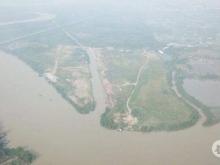 Đất nền giá rẻ Quận 9 – View sông Tắc