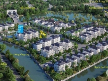 Villas - The Venica của Khang Điền. Biệt thự đẳng cấp 5* . Liên hệ: 038.637.9466 - Mr Việt