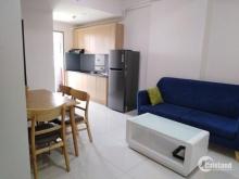 Chính chủ cho thuê căn hộ full nội thất 2PN cách khu Công Nghệ Cao 500 view biệt thư chỉ 7,5tr/tháng.