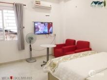 Bán nhà Nguyễn Thượng Hiền 30m2 – nhà mới – ở ngay – hẻm 3m