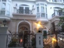 Bán nhà phố Cityland Garden Hills gần Emart Phan Văn Trị, 6x19 có hầm.