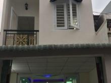Bán nhà 1 lầu ,mặt tiền Đường 4, Linh Tây, Thủ Đức ( 3,65 tỷ/43m2 )