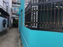 Bán nhà đường số 10 phường linh chiểu thủ đức