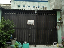 Nhà cấp 4, hẻm 4m, Kha Vạn Cân, Linh Chiểu, Thủ Đức (3,6 tỷ/ 64m2 )
