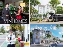 Giấc mơ cuộc sống tươi đẹp tại Vinhomes Star City