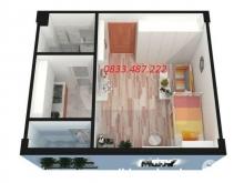 Mở bán căn hộ nhà ở xã hội chung cư bắc kỳ yên phong