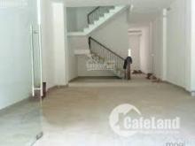 Cho thuê nhà mặt phố Lê Văn Lương  36m2,  mặt tiền 4m.