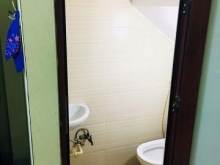 Cho thuê nhà riêng phố Nguyễn Văn Cừ đủ đồ dọn đến ở ngay, 7tr/ tháng, LH 0375661839