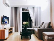 Cho thuê lại căn hộ Luxcity 3PN-2WC nội thất mới 100% giá 14tr/tháng