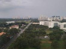 Cho thuê văn phòng Tòa Nhà Officetel Duy Nhất 3 mặt tiền trung tâm Phú Mỹ Hưng