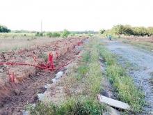 Đất Long Thành sổ hồng thổ cư 100% điện nước âm chỉ còn lại 10 nền giá 580Tr/nền