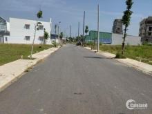 Bán gấp lô góc đất mặt tiền đường Đinh Đức Thiện, gần Five Star Eco City, giá 990 triệu