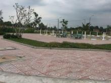 Dự án Luxury Central mặt tiền đường 42m 90m2 SHR hướng đông nam.