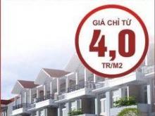 Đầu tư sinh lời với đất nền dự án Khu đô thị mới Cầu Dâu, Đô Lương