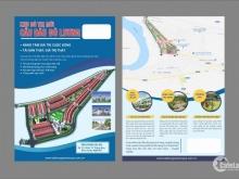 Cơ hội đầu tư sinh lời với đất nền dự án đẹp nhất huyện Đô Lương