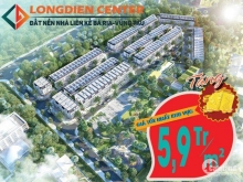 Đất nền khu trung tâm Bà Rịa chỉ 600 - 700 tr/ lô, nằm trong KDC đông đúc. LH: 0938.385.627