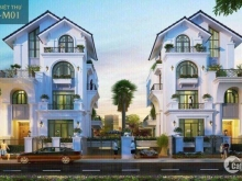 Nền biệt thự Q2 ven sông Sài Gòn liền kề Đảo Kim Cương, giá gốc từ CĐT. LH 0935436677