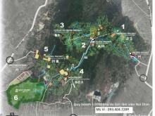 Đất Nền Thị Xã Phú Mỹ Sục Sôi - Ngay Đường Liên Cảng Cái Mép-thị Vải