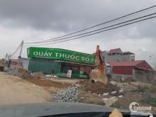 Chính chủ bán đất khu công nghiệp Quang Châu, Bắc Giang chỉ 650tr.