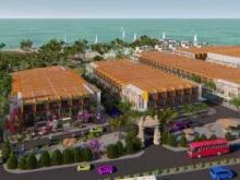Đất nền mặt tiền biển OCEAN GATE Bình Châu:Ngay trung tâm resort Hồ Tràm&Bình Châu–Chỉ 1,2 tỷ/nền, sở hữu Vĩnh viễn