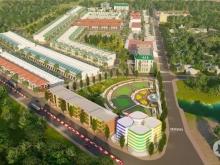 Đất nền Tân An Riverside, TT thị xã An Nhơn, Bình Định giá chỉ từ 700Tr